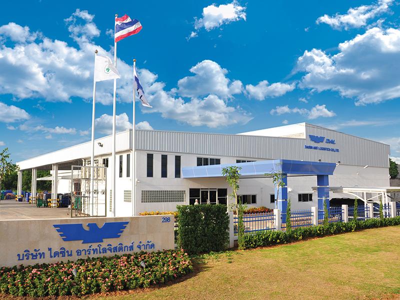 MANOYONTCHAI • Joint Venture Company